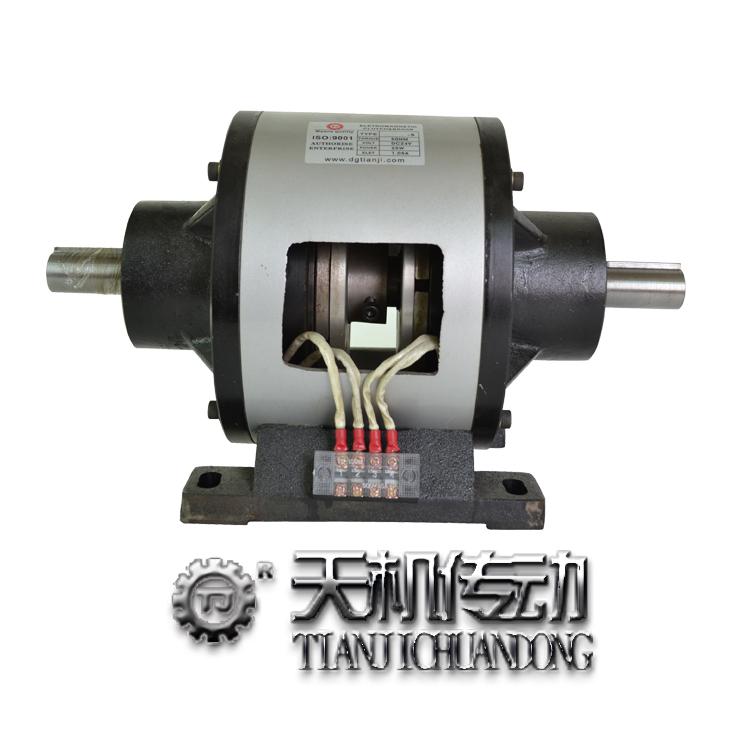 【现货供应】台湾天机牌POA电磁离合器刹车器组合厂家电磁离合制动器价格