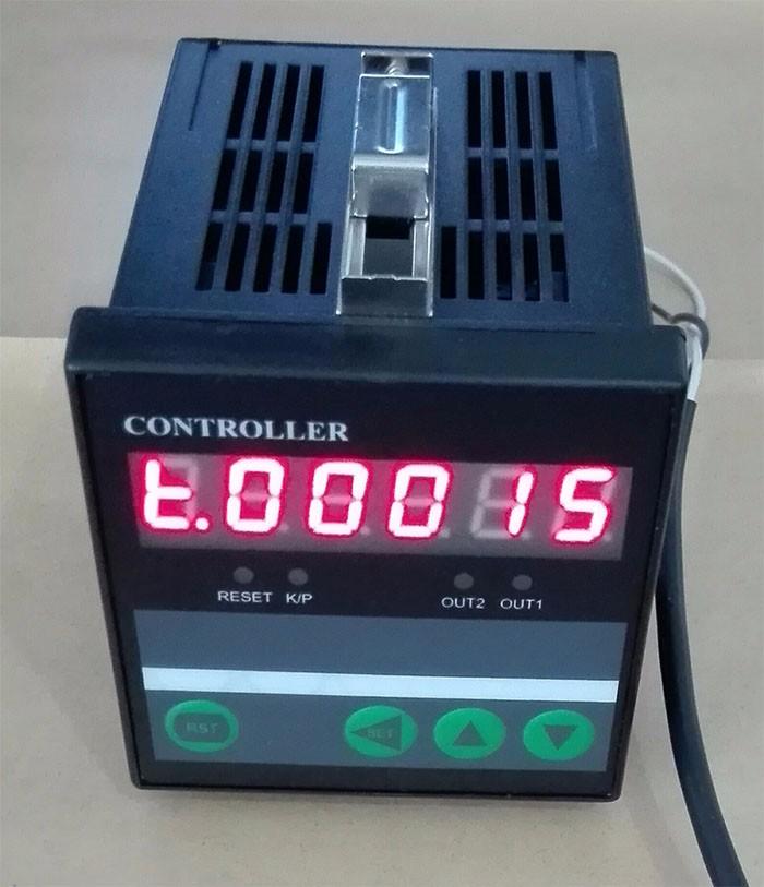 步进电机控制器/自动冲床控制器/分切机控制器/自动下料/FQ