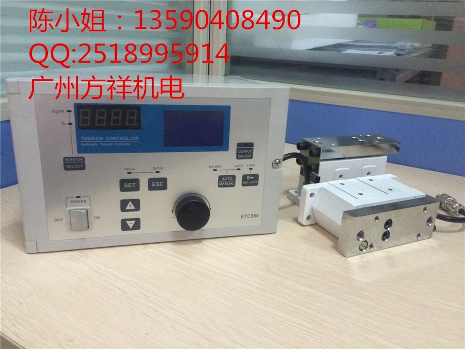 机械及行业设备 **PAU系列KTC-820张力信号放大器、张力检测器LX-050