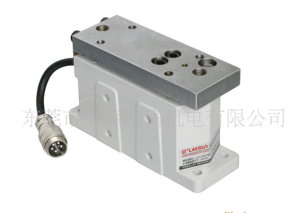 台湾利迅LS-TD张力传感器张力检测器压力传感器压力检测器