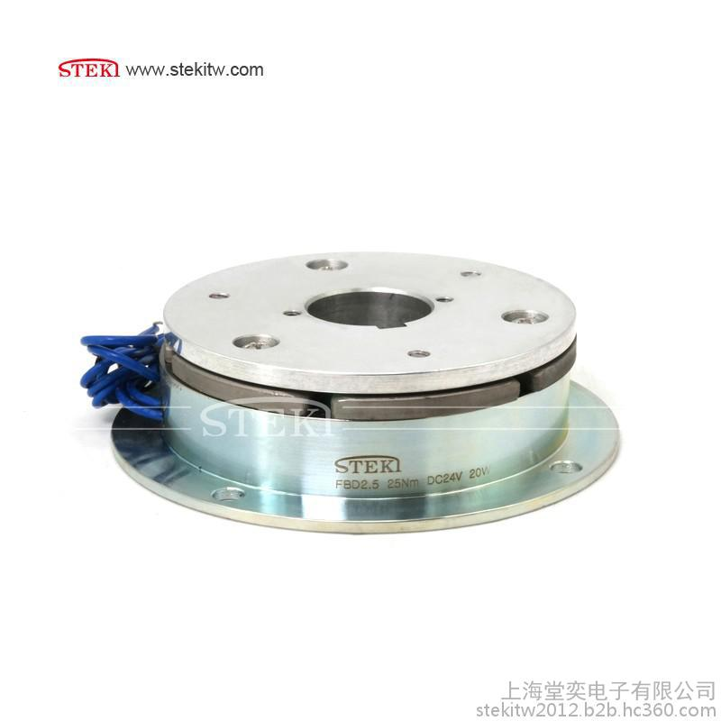 STEKI 台湾堂莹FBN系列电磁制动器 工业制动器 电磁刹车器 弹簧制动器 马达刹车器