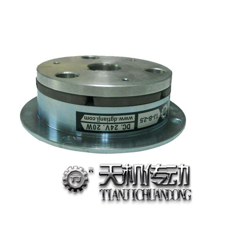 电磁刹车器(电磁铁刹车器)