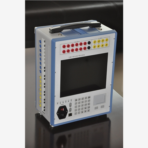 光数字继电保护测试系统 光数字继电保护测试仪 数字继电保护测试系统 数字继电保护测试仪